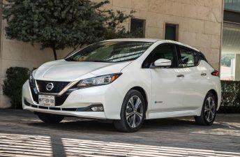Cuenta regresiva para la llegada del Nissan Leaf, el eléctrico más vendido del mundo