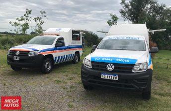 Servicio Móvil Volkswagen: soluciones rápidas a domicilio