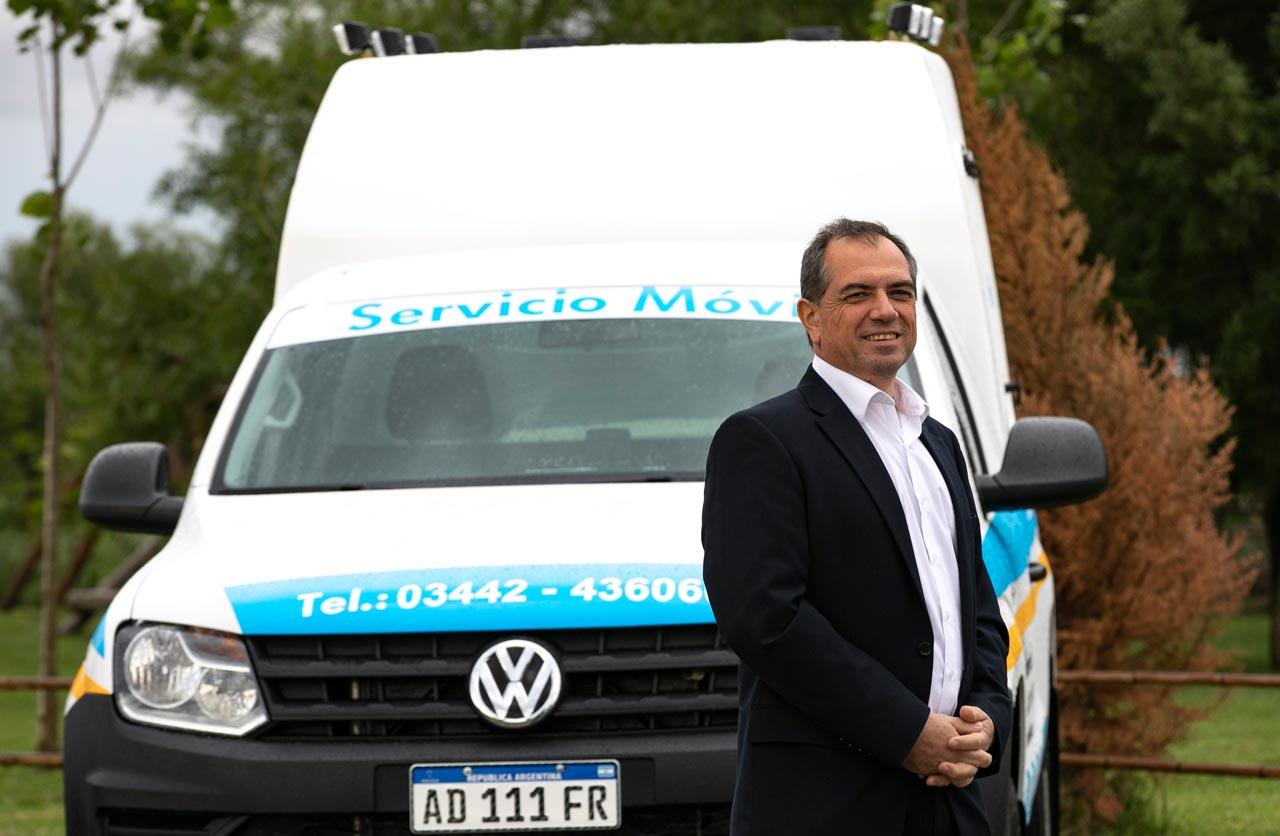 Servicio Móvil Volkswagen
