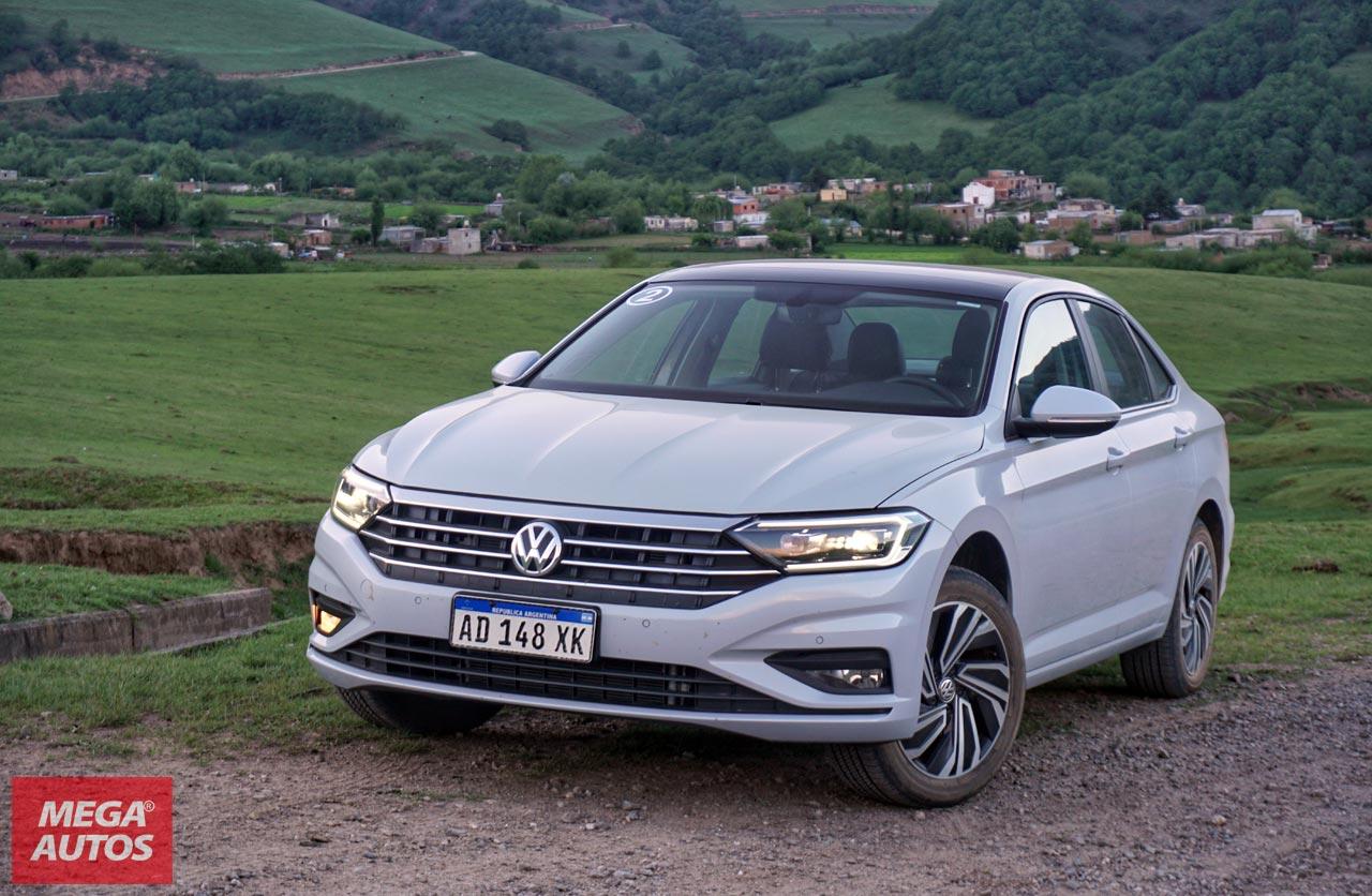 Nuevo Volkswagen Vento