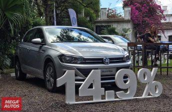 Volkswagen continúa con el festival de beneficios en noviembre