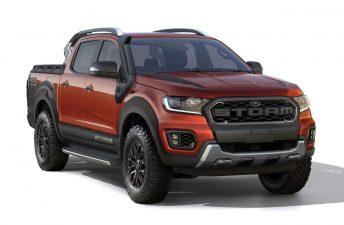 La Ford Ranger Storm se hará realidad en 2019