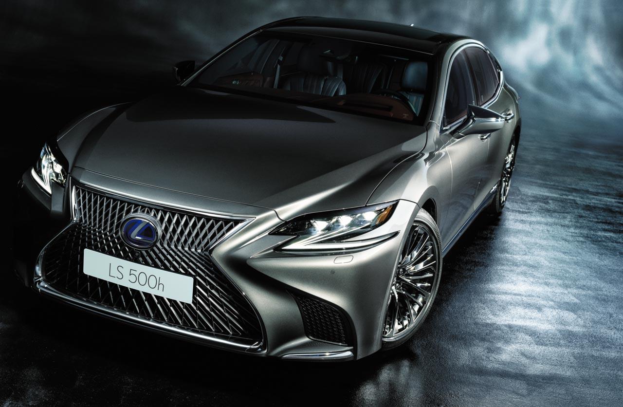 Lexus, la marca de lujo japonesa llega a Argentina