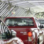 Toyota Argentina alcanzó las 140.000 unidades producidas en su planta de Zárate
