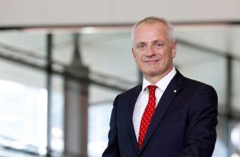 Thomas Zahn designado Presidente y CEO de Volkswagen Argentina
