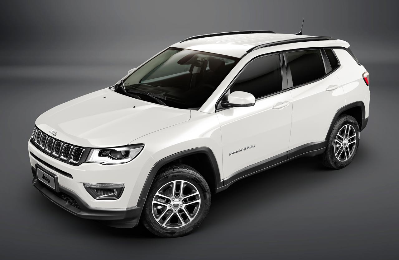 Jeep Compass Sport AT6 FWD