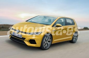 Las claves del próximo Volkswagen Golf