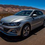 Volkswagen mantiene el liderazgo en ventas en Argentina