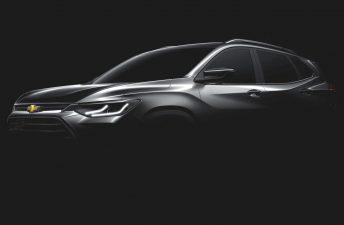 General Motors lanzará nueva familia global de vehículos a partir de 2019