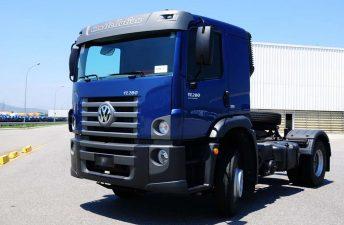 El Constellation 17.280 fue nuevamente el camión más elegido por los argentinos
