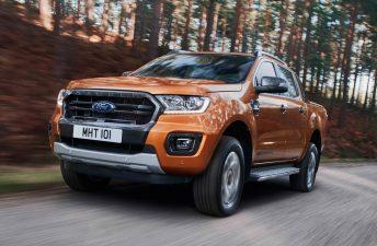 Qué esperamos de la nueva Ford Ranger regional