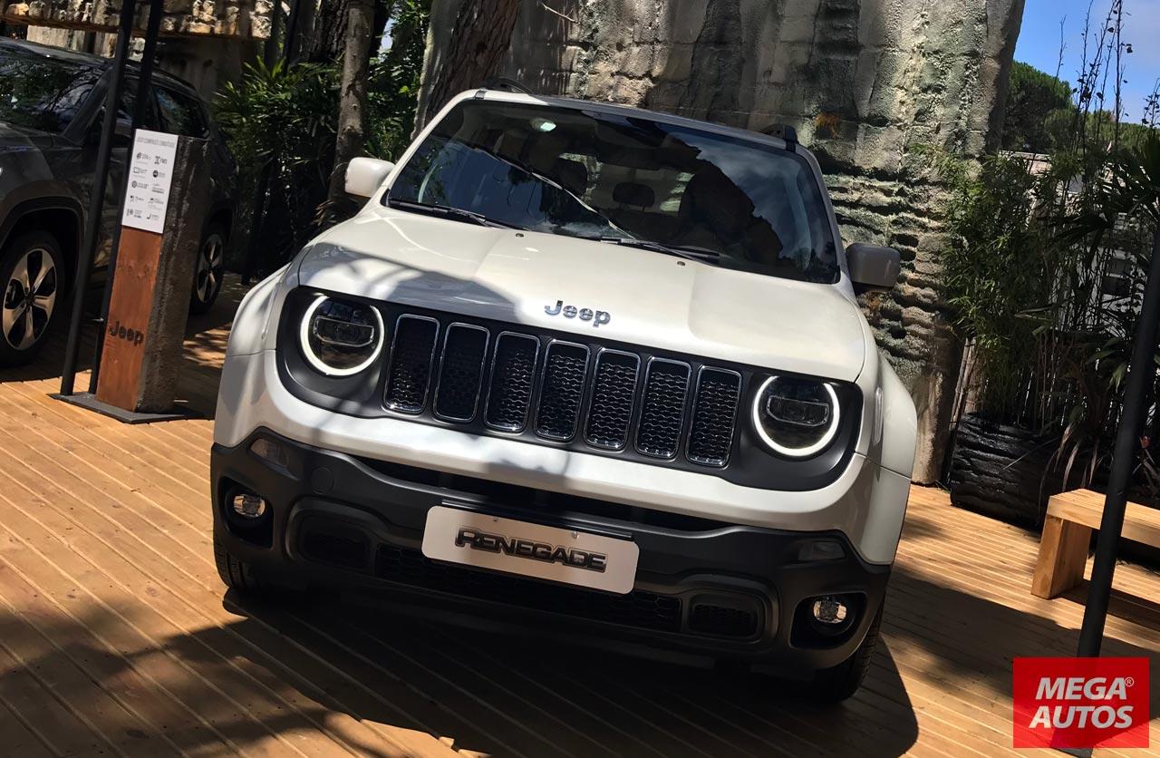 Los lanzamientos de Fiat, Jeep y Ram para 2019