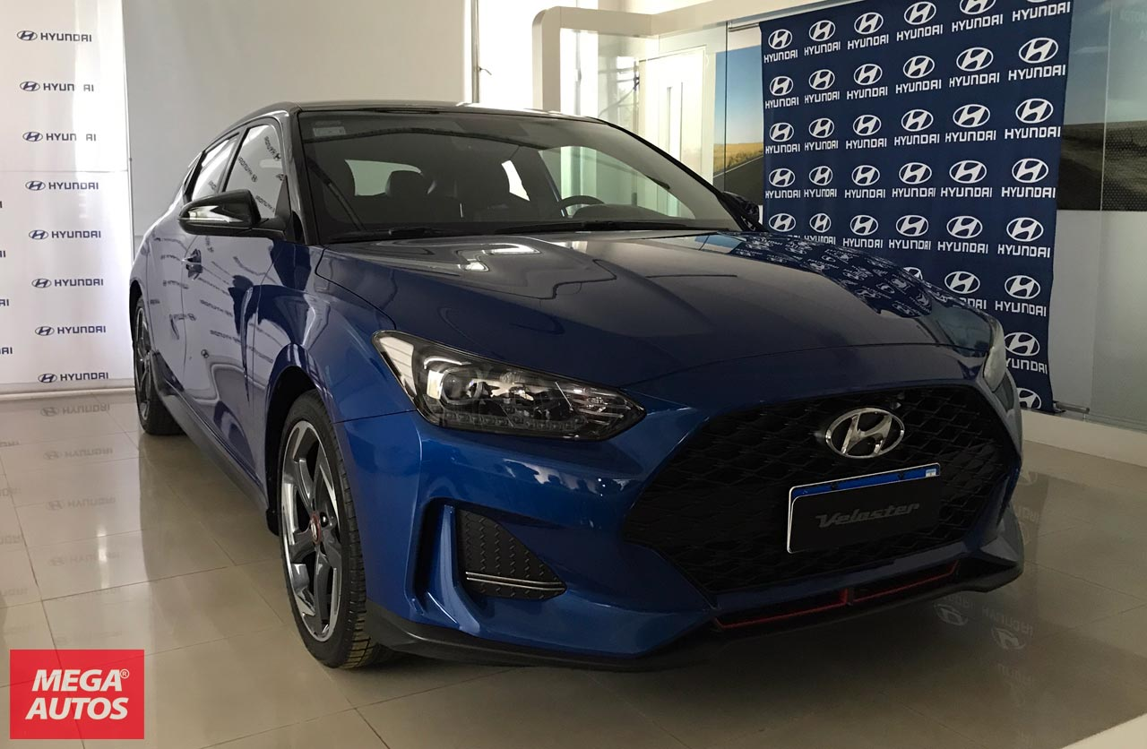 Hyundai Veloster Ultimate