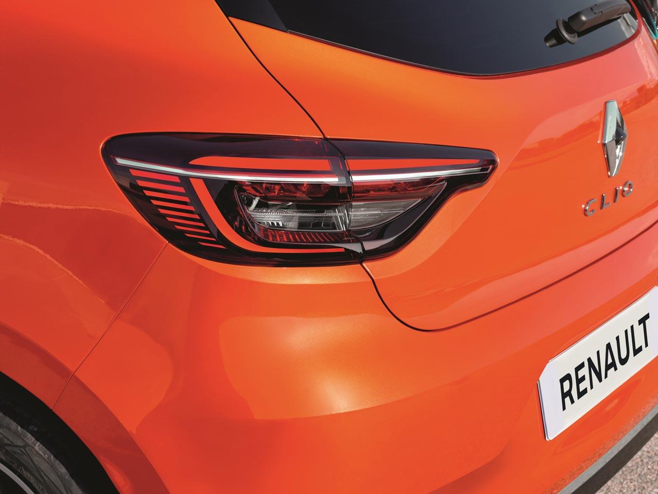 Venta De Autos Usados >> Con ustedes, el nuevo Renault Clio - Mega Autos