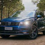 Hito: 5 millones de Volkswagen Tiguan producidas
