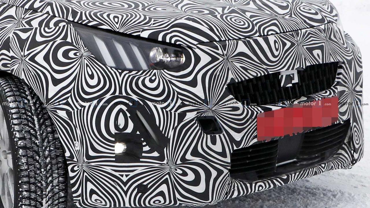 Nuevo Peugeot 2008 (2020)