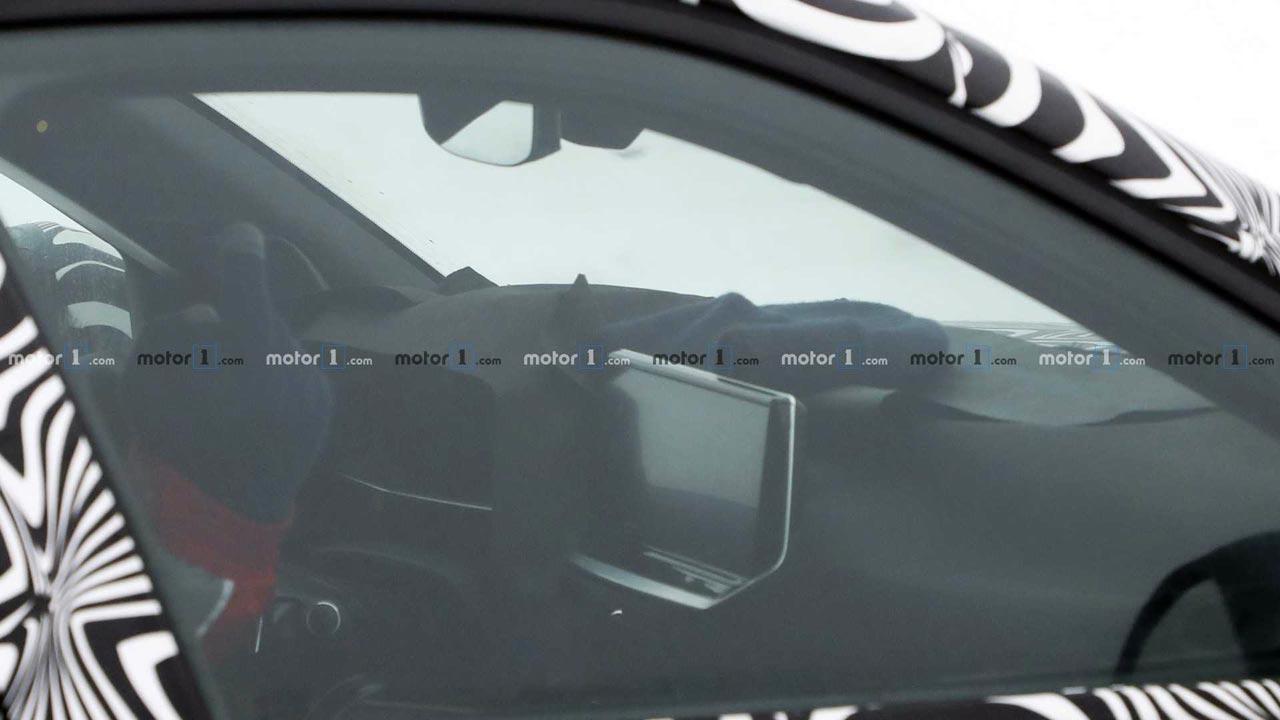 Interior Nuevo Peugeot 2008 (2020)