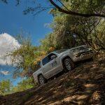 Volkswagen recorre el país con su programa Amarok Experto