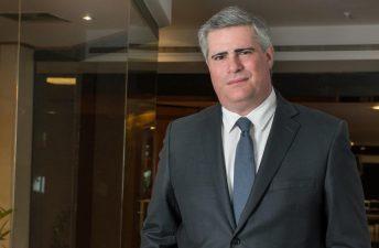 Carlos Zarlenga asume como Presidente de General Motors para América del Sur
