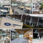 Cómo son las oficinas donde se gesta la Innovación de Ford a nivel global
