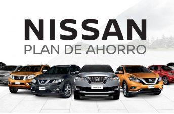 Nissan ya tiene Plan de Ahorro en Argentina
