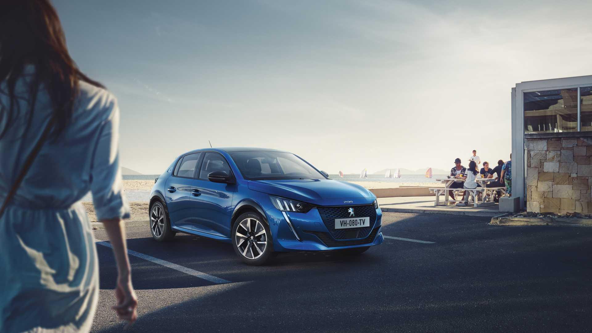 Nuevo Peugeot 208 2019