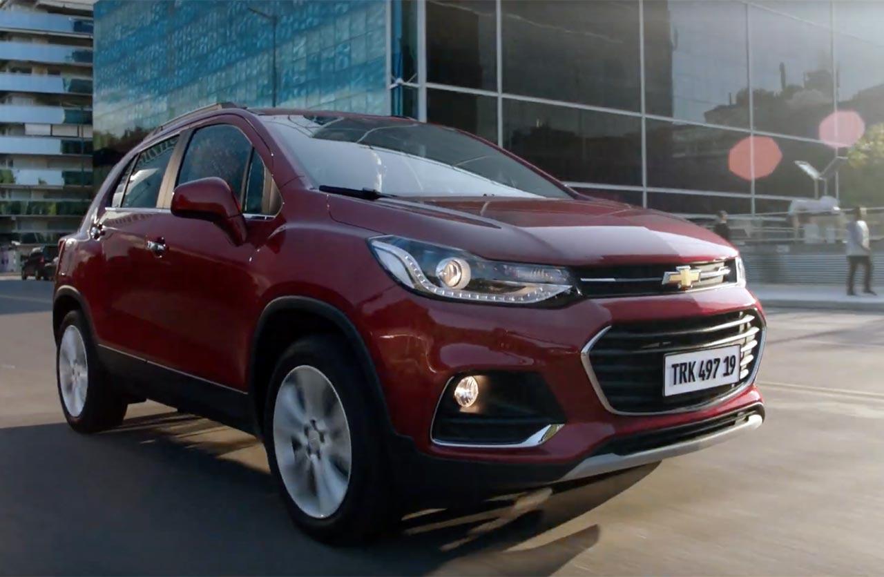"""""""Trollerancia"""": la nueva campaña de Chevrolet para Tracker"""