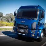 Ford se queda sin Camiones y sin Fiesta en Sudamérica