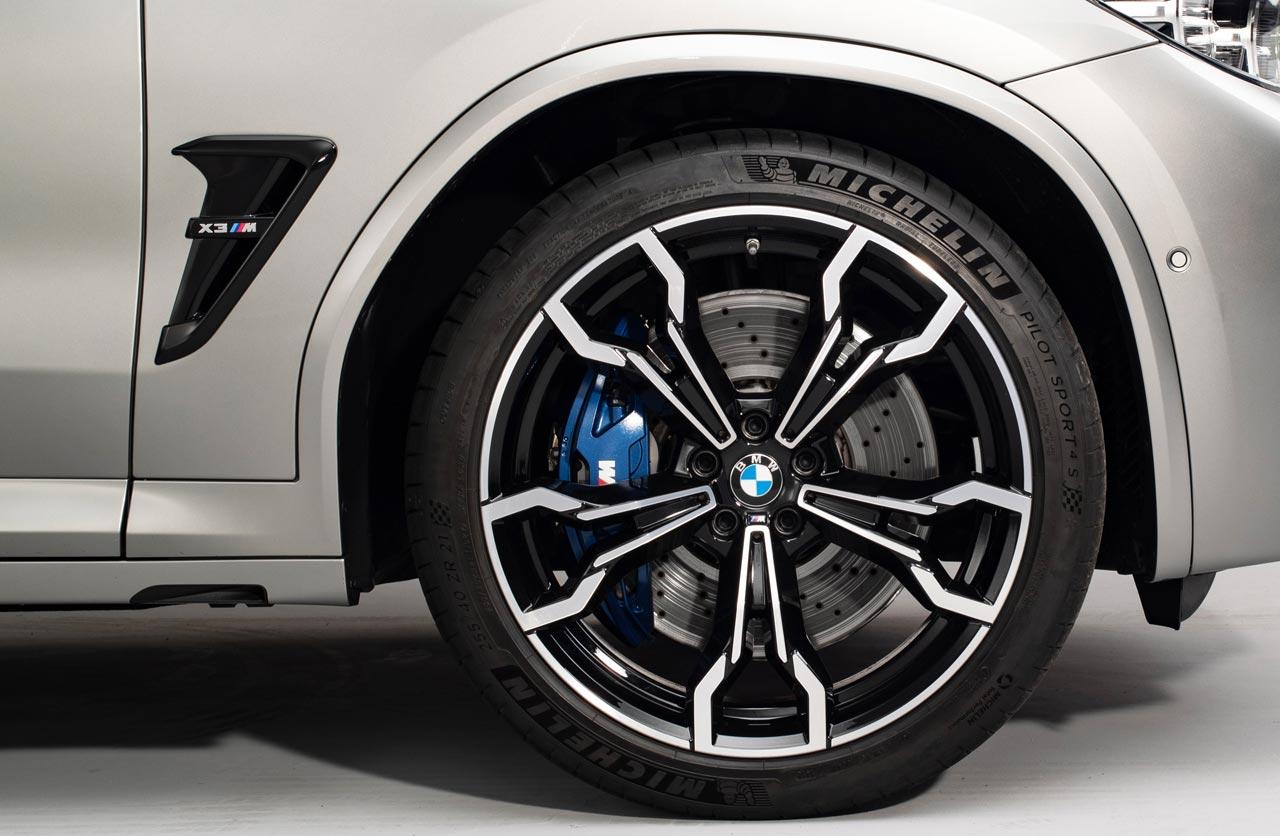 Llantas BMW X3 M