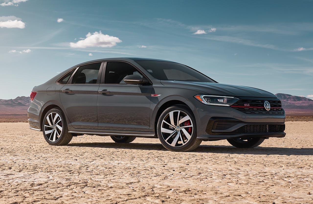 Nuevo Volkswagen Vento GLI