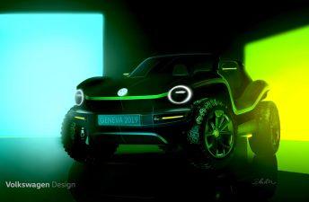 Volkswagen y la nueva era del buggy