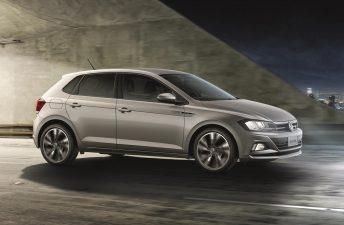 Volkswagen ofrece tasa 0% en 8 de sus modelos