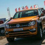 Volkswagen Amarok, con nuevas alternativas de financiación