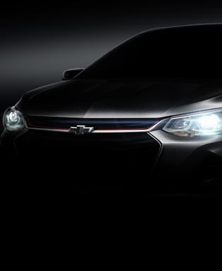 """Chevrolet comienza a mostrar el nuevo """"Prisma"""""""