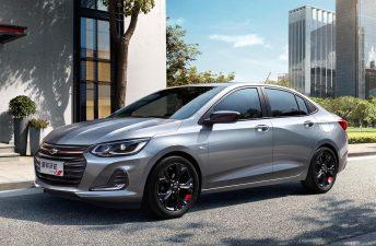 Onix, la nueva familia global de Chevrolet