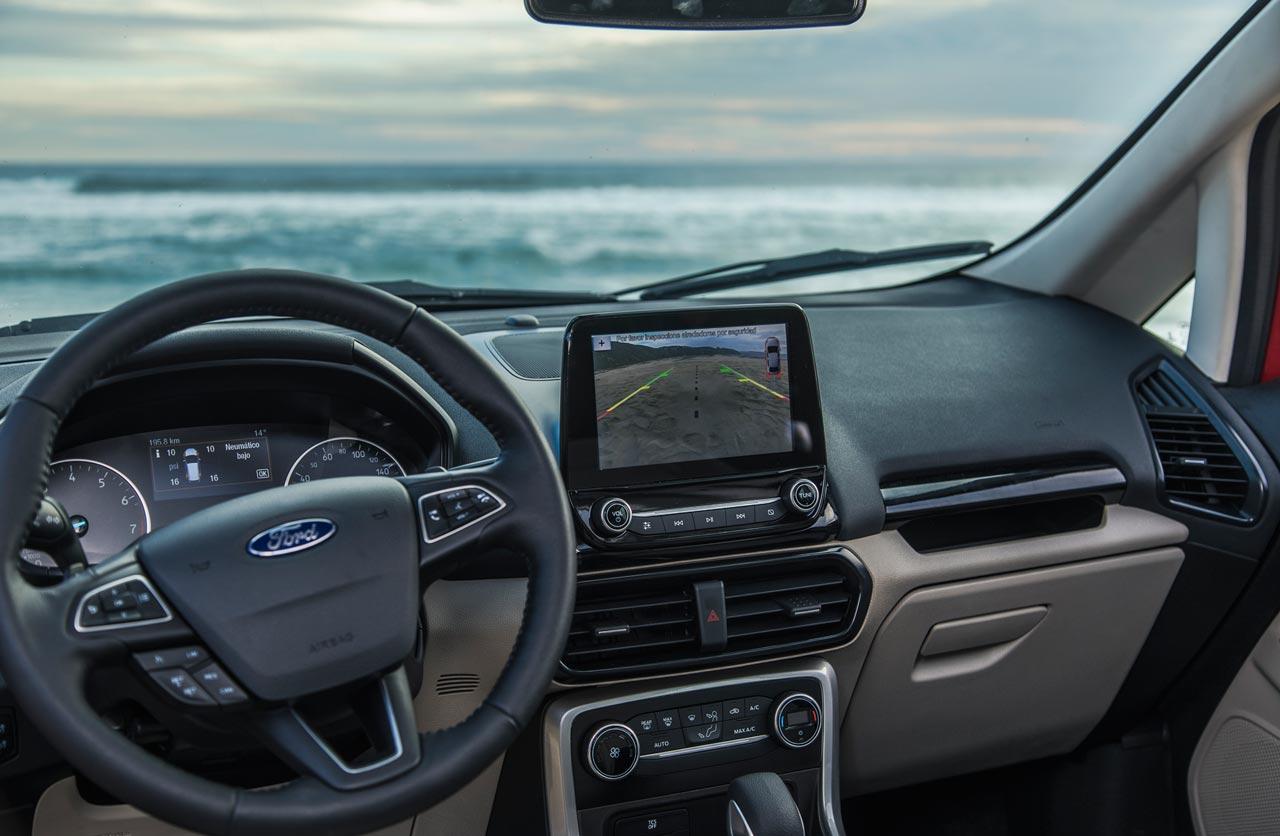 ford ecosport 2019  con m u00e1s tecnolog u00eda
