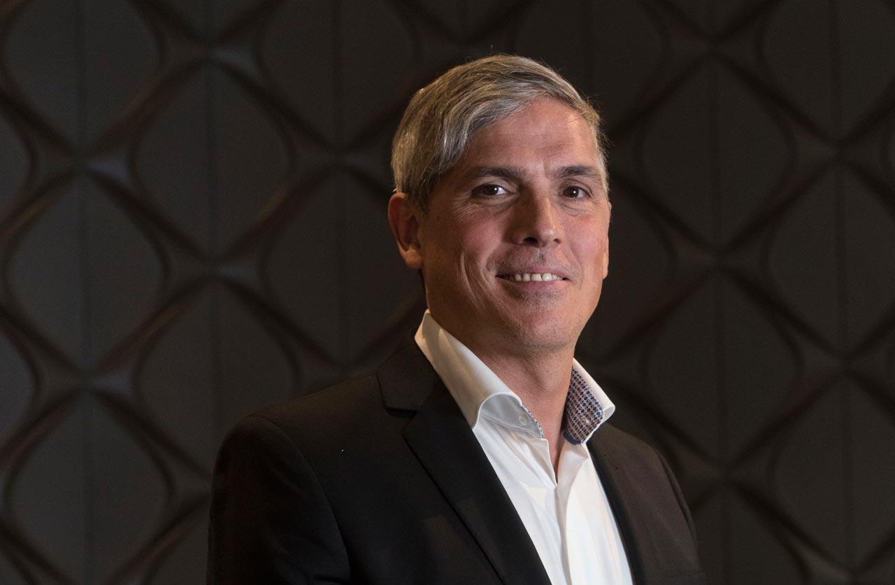 Gonzalo Cassina fue designado Director de DS Automobiles Argentina