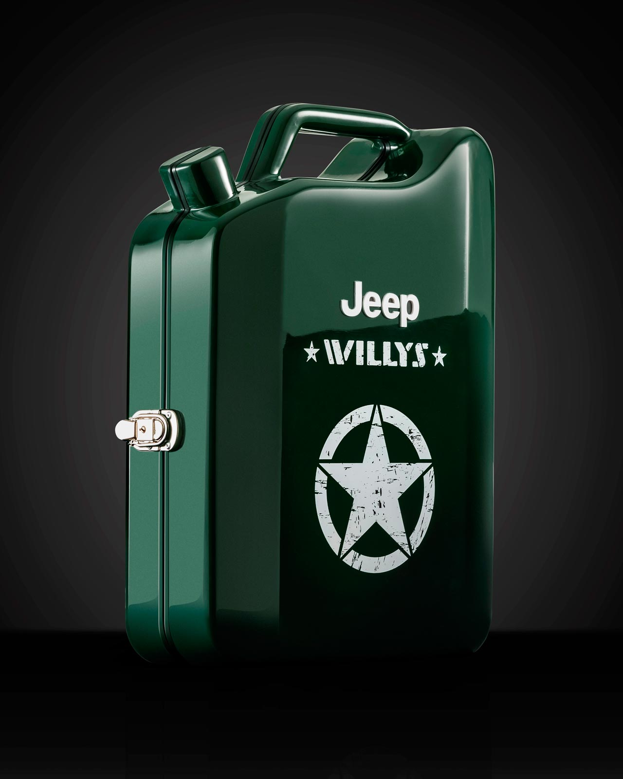 Kit Jeep Gear Renegade Willys