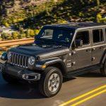 Jeep y RAM: futuros lanzamientos en Argentina