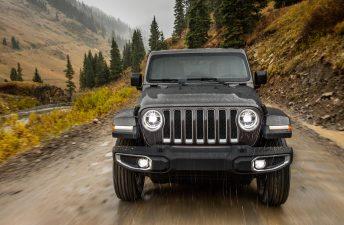 Nuevo Jeep Wrangler (JL): todo lo que sabemos antes de su lanzamiento