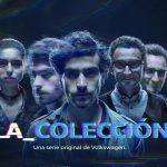 """Comienza """"La Colección"""", la webseries de Volkswagen T-Cross"""