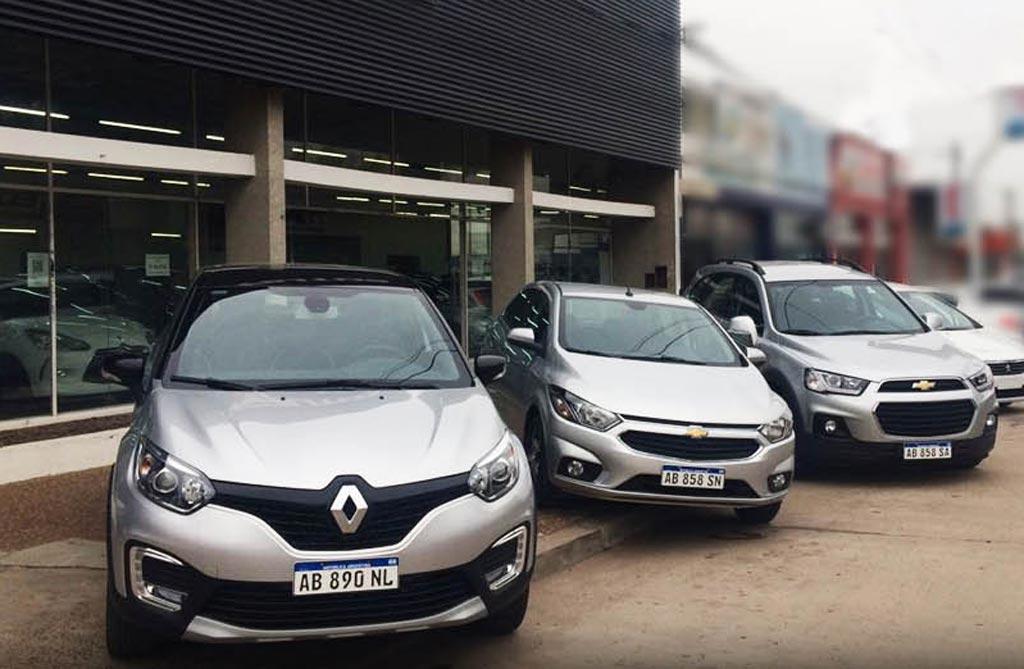 A pesar de la crisis, en febrero creció la venta de autos usados