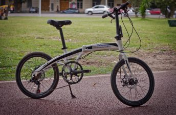Las bicicletas Volkswagen y la movilidad sustentable