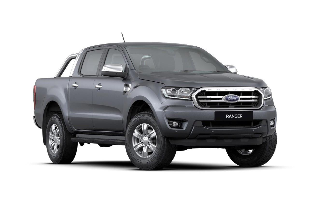 Ford Ranger, con renovación a la vista