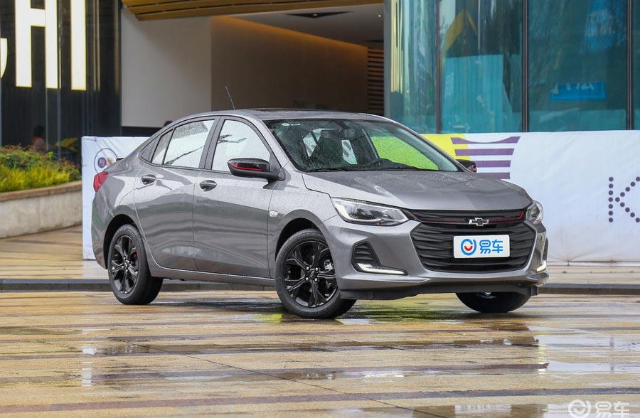 El nuevo Chevrolet Onix, por dentro y por fuera