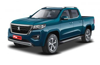Anticipan la pick up mediana de Peugeot