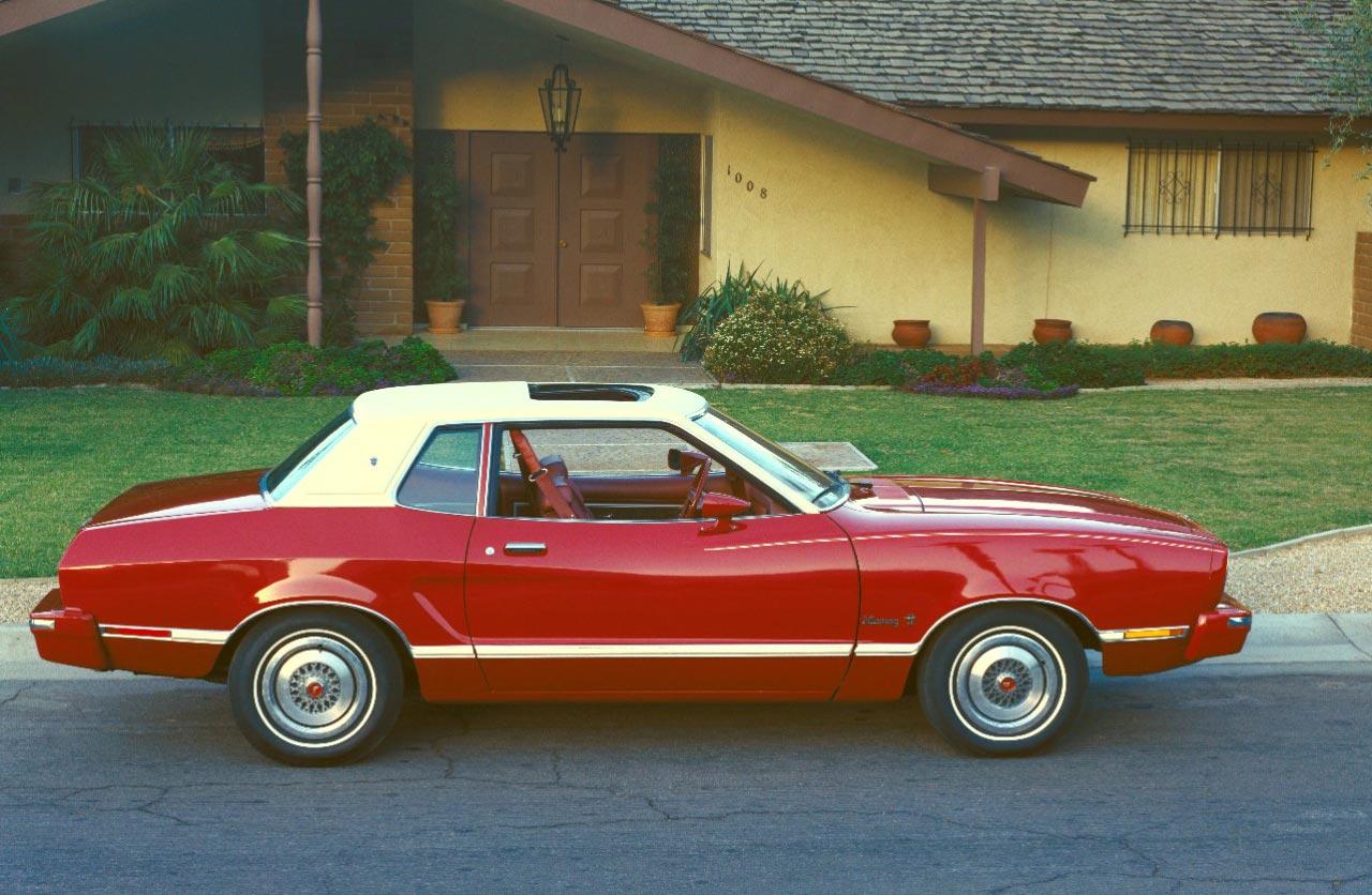 Mustang II (1974)