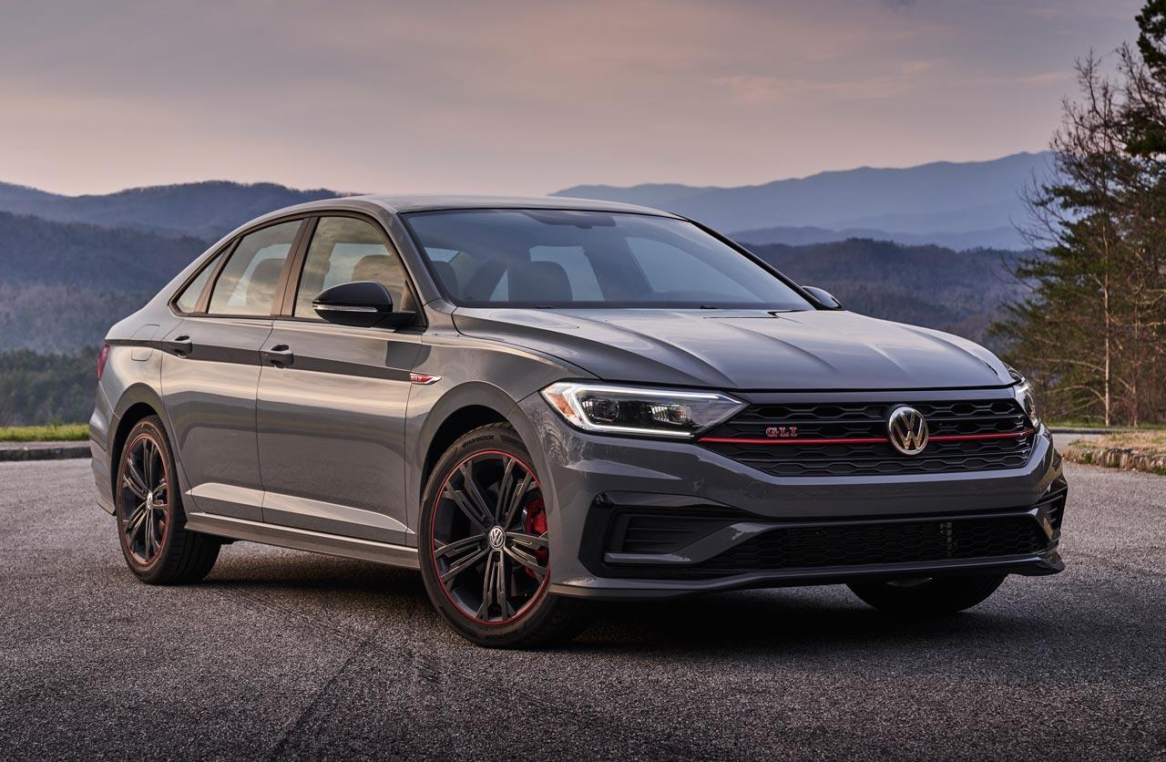 La efectiva seguridad del nuevo Volkswagen Vento