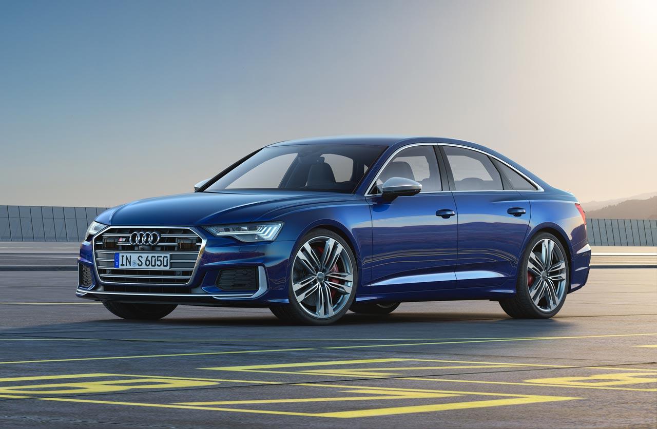 Audi S6 y S7: deportivos, diésel y electrificados