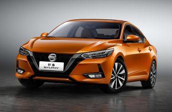 El nuevo Nissan Sentra, más cerca